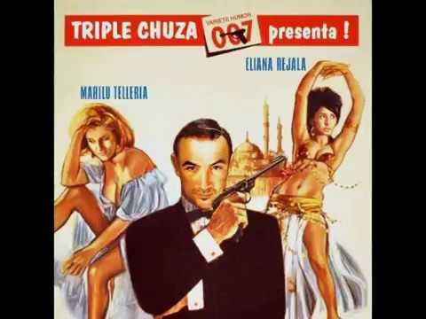 teaser triple chuza 2016