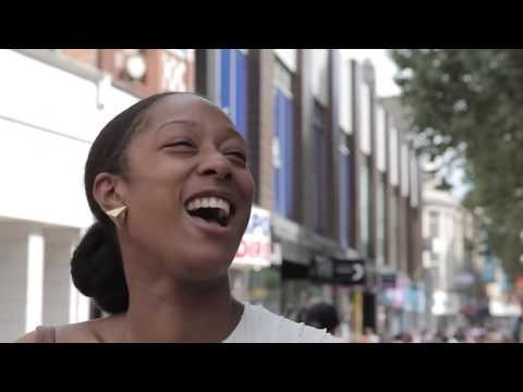 Life in the UK Documentary