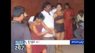 SR Valley_ Naked girls dance - Seg _ 4 - 28 May 13 - Suvarna News