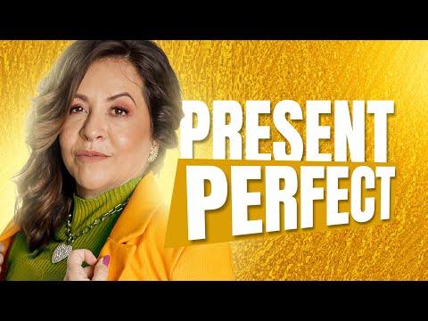 PRESENT PERFECT | Aprenda Como Usar