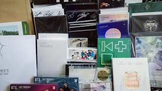 [ALBUMS COLLECTION 1] BTS Edition