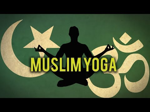 Xxx Mp4 Muslim Yoga Its Controversies 3gp Sex