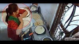 आप भी बनवाते हैं मेड से खाना, तो सावधान हो जाइए   INDIA NEWS VIRAL