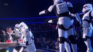 Britain's Got Talent 2016 Finals Boogie Storm Full Performance S10E18