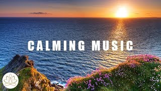 Calming Music: Relaxation Sleep Music, Meditation Music Video, Sleeping Music, Soothing Music 🌄2