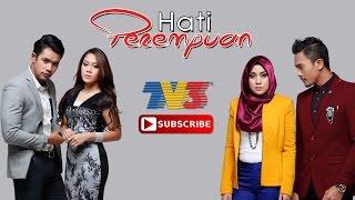 Akasia : Hati Perempuan episod 21-24