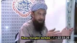 How Politik In Islam was Destroyed by Dajjal in India, Pakistan and Bangladesh. (Malay Sub)