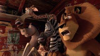 Madagascar 3: Los Fugitivos - Trailer Oficial #2