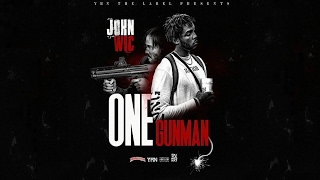John Wic - Intro (Still In The Bando) (One Gun Man)