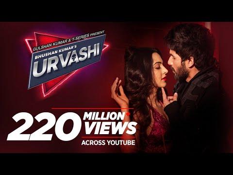 Xxx Mp4 Urvashi Video Shahid Kapoor Kiara Advani Yo Yo Honey Singh Bhushan Kumar DirectorGifty 3gp Sex