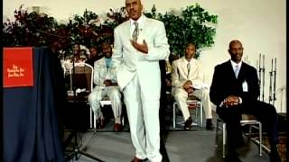 Pastor Gino Jennings Truth of God Broadcast 955-957 Part 2 of 2 Raw Footage!