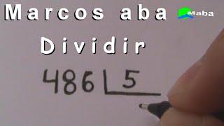DIVISÃO  -  Aula 02