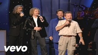 Gaither Vocal Band - He Touched Me [Live]