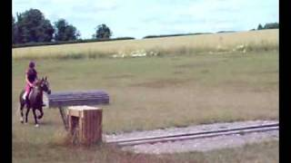 Camp - Ditch
