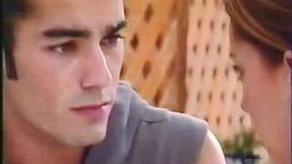 Braulio le confiesa a Diana que no ha tenido relaciones con nadien
