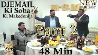 Djemail 2017 New CD Ki Soba Ki Makedonija - (Videos Part 2) Product STUDIO ARTAN