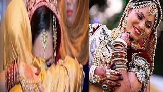 চাচীর সাথে জোর করে বিয়ে দেওয়া হল ভাতিজার। Chachir sate biye dilo Vatizer.