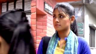 Tomake Dekhe Prothom  Porinoti  ' Opekkha Natok Full Song