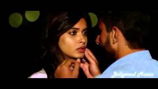 Saif Ali Khan Kiss Diana Penty