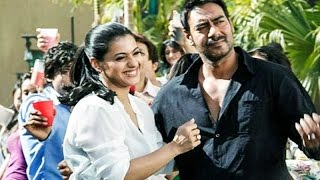 Kajol To Play A Single Mother In Ajay Devgn's Next Movie