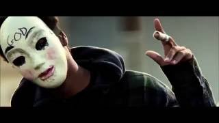 The Purge Anarchy 2014 (with download links)
