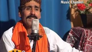 Sodhal Faqeer Lagari - Kedo Be Yar Dhikare - Soofiyano Raag - Vol 35