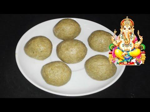 Sajja Kudumulu / Sajja Undrallu  - Vinayaka Chavithi Special item.