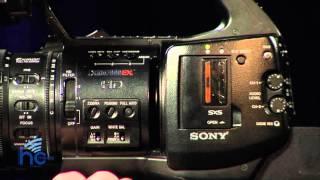 Sony EX1 Video Camera Tutorial