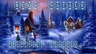 Eros Ramazzotti Buon Natale (Se Vuoi) ღ ღ L'Amore Sopra Ogni Cosa ღ ღ