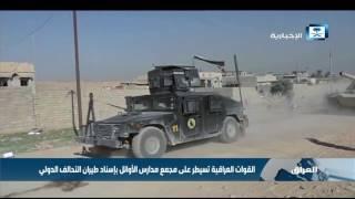 مقتل 67 من عناصر تنظيم داعش الإرهابي في الموصل