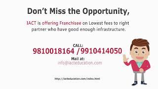 best education franchise Hamirpur