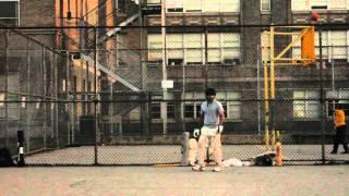 HBCC Practice - Taha batting