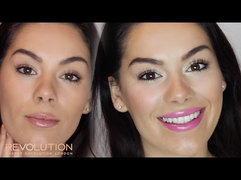 Xxx Mp4 5 MAKEUP TIPS FOR BEATING TIREDNESS Makeup Revolution 3gp Sex