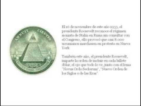 La historia de la dinastia Rothschild 7ma parte. Desde 1921 a 1945