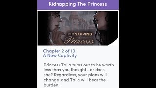 Chapters Interactive Stories - Kidnapping The Princess Chapter 2