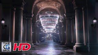 """CGI & VFX Breakdowns: """"Lancôme : La vie est belle L"""