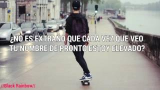 Coming Over - Dillon Francis, Kygo ft. James Hersey (español)