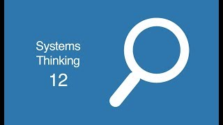 Systems Theory 12: Systems Science
