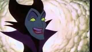 Sleeping Beauty - Prince vs. Maleficent