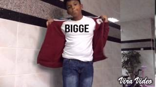Bigge and Jomaz