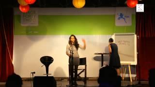 The Storytellers: Best Friend Dilemma - Ishita Sharma