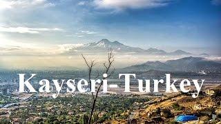 Turkey/Kayseri (Erkilet Hill) Part 77