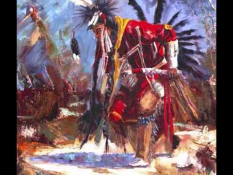Native American Music Rain dance