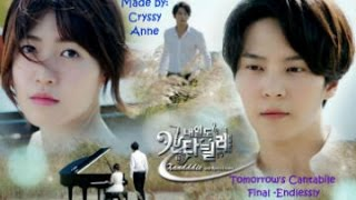 Tomorrow's Cantabile Final - Endlessly