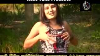 পিরিতির লাউ | নার্গিস বাংলা হট গান | Bangla Hot Maza