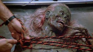 Top 10 phim kinh dị Đẫm Máu về Zombie [BÙM CHÉO #8]
