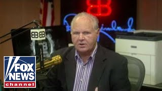 Limbaugh 'ticked off' by overblown outrage over 'send her back' chant