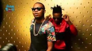 Flyboy feat. Olamide - 'Baba Oyoyo' (BEHIND THE SCENES)
