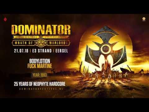 Xxx Mp4 Neopthyte 25 Years Of Hardcore Dominator 2018 3gp Sex