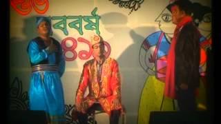 Pohela Baishakh 1419 Jatra part 02